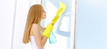 Domestic Cleaning NW2
